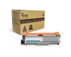 Brother TN660/TN630 Compatible Toner Cartridge