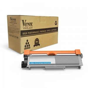 Brother TN660/TN630 Compatible Black Toner Cartridge
