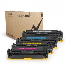 New Replacement for Canon 131 Toner Cartridge for use with C