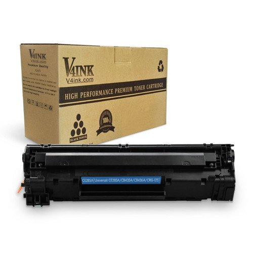 CE285A 85A Compatible Toner Cartridge - 1 Pack...