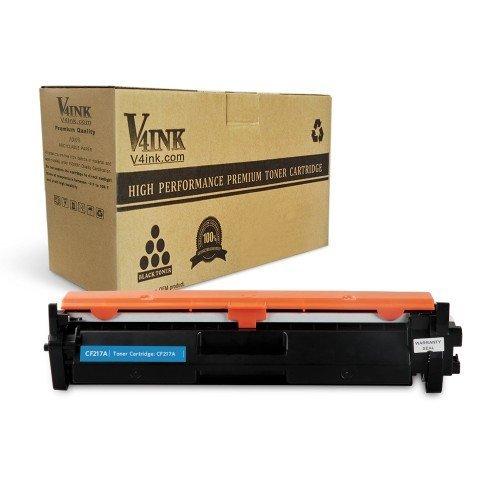 Hp 17A CF217A Compatible Toner Cartridge ( No IC Chip )...