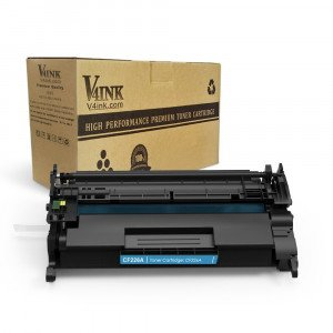 HP CF226A 26A Compatible Toner Cartridge - 1 Pack