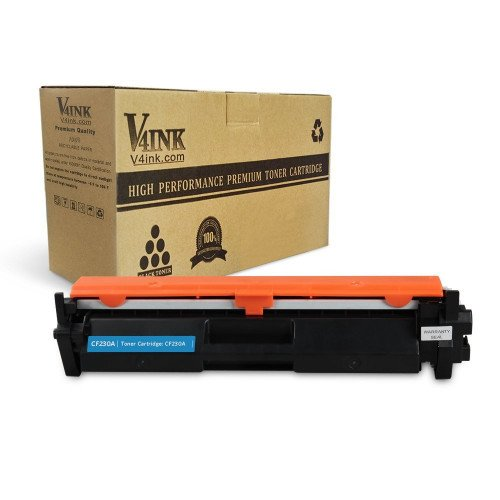 Hp 30A CF230A Compatible Toner Cartridge ( With Chip )...