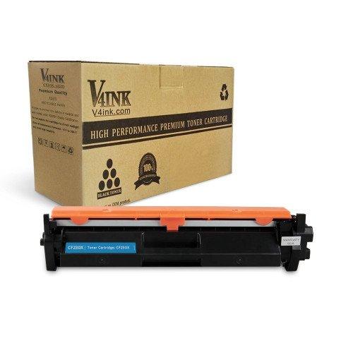 Hp 30X CF230X Compatible Toner Cartridge - 1 Pack ( Wit...