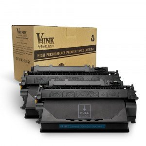 HP CF280X Compatible Toner Cartridge -2 Packs