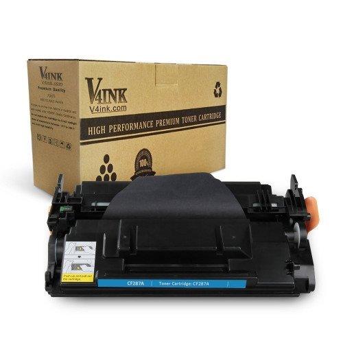 Hp CF287A 87A (CF287X) Compatible Toner Cartridge...