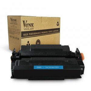 Hp CF287X 87X (CF287A)  Compatible Toner Cartridge