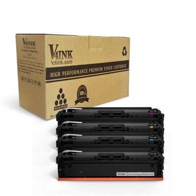 HP CF400X CF401X CF402X CF403X CF400A  Compatible Toner Cart