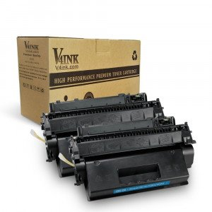 Canon 120 Compatible Toner Cartridge - 2 Packs