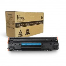 Canon 137 Compatible Toner Cartridge - 1 Pack