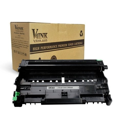 Brother DR360 Compatible Drum Unit ...