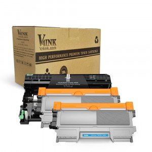 Brother DR420 Compatible Drum Unit + TN450 TN420 Compatible