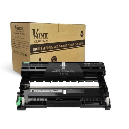 Brother DR420 Compatible Drum Unit...