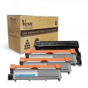 Brother DR630 Compatible Drum Unit + TN660 TN630 Compatible