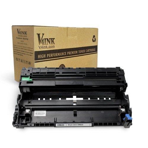 2 pk DR820 Drum Unit for Brother HL-L5200DWT HL-L6200DW HL-L6200DWT Printer