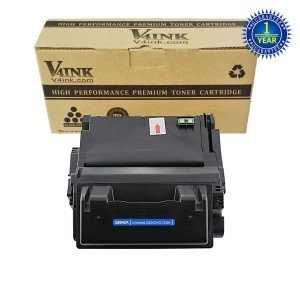 Compatible Q5942A/42A Toner Cartridge - 1 Pack