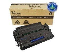 CE255A/55A Compatible Toner Cartridges - 1 Page, Black