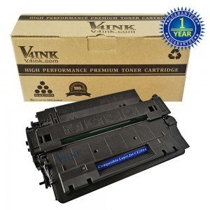 CE255A/55A Compatible Toner Cartridges - 1 Page, Black