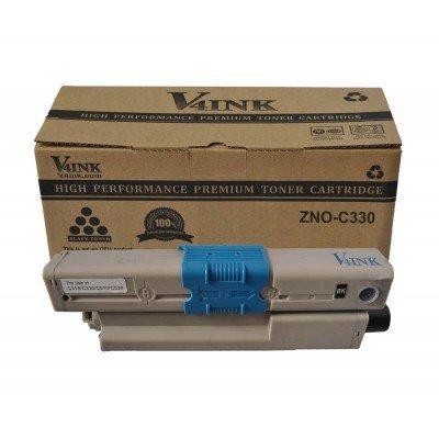 Oki C330 Compatible Toner Cartridge