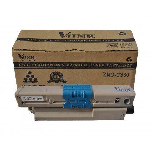 Oki C330 Compatible Toner Cartridge...