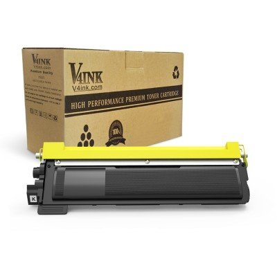 Brother TN210 Compatible Toner Cartridge