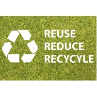 The Importance of Recycle