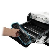 Why the ink cartridges more expensive than the printer?