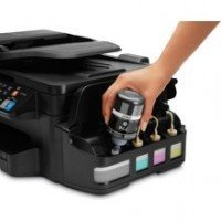 The difference between toner cartridge and ink cartridge