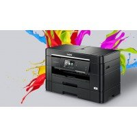 The Resolution and Colour Harmony of inkjet printer