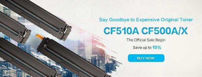 CF500 CF510 official sale
