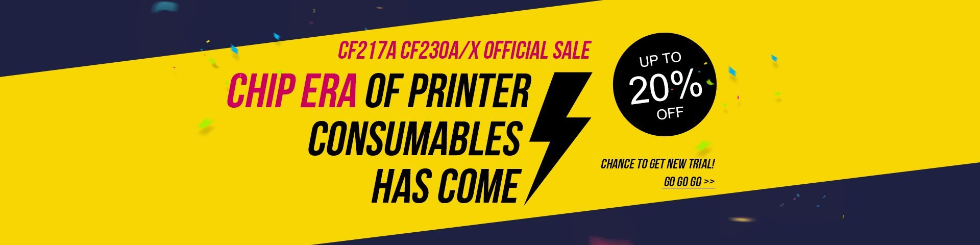 CF217A CF230A/X Official Sale