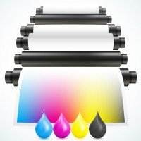 Do you know the classification of the ink