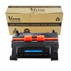 HP CE390A 90A Compatible Toner Cartridge - 1 Pack