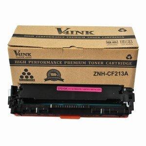 HP CF213A Compatible Toner Cartridge - 1 Pack, Magenta
