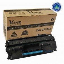 HP 80A CF280A Compatible Toner Cartridge
