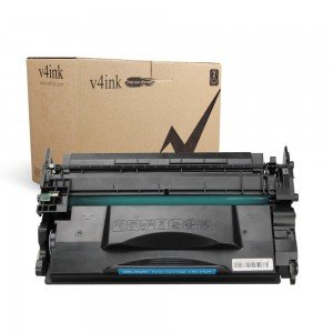 Canon 052H Toner Cartridge Black High Yield New Compatible