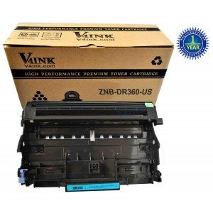 Brother DR360 Compatible Drum Unit - 1 Pack
