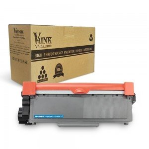 Dell 593-BBKD(E310DW) Toner Cartridge Black New Compatible