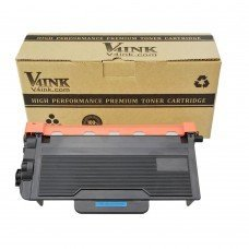 Brother TN850 TN820 Compatible Toner Cartridge - 1 Pack