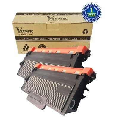 Brother TN880 Compatible Toner Cartridge - 2 Packs