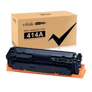 v4ink 414a remanufactured toner cartridge